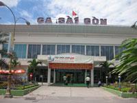 Click to view more screenshorts of Ga Sài Gòn